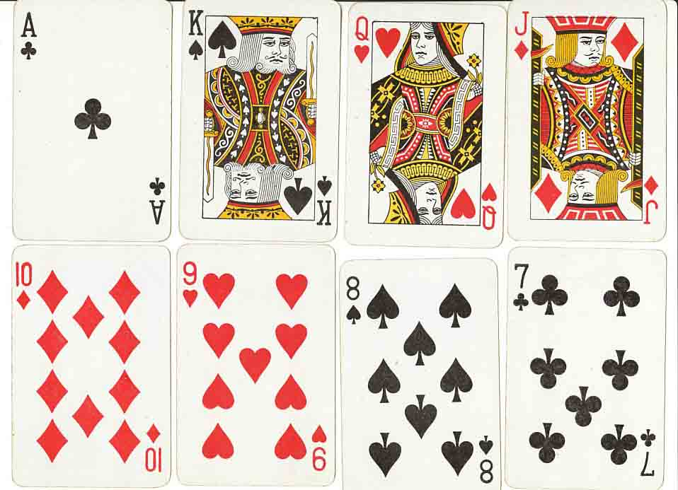 franzoesisches kartenspiel