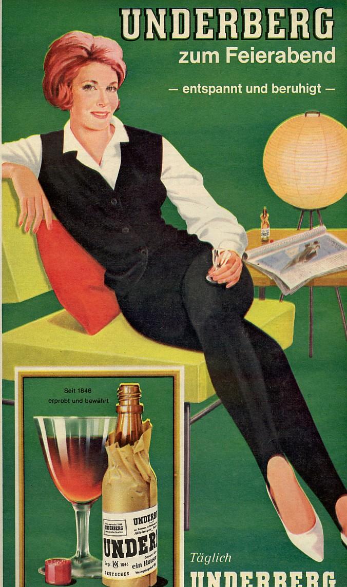 Zigarettenwerbung Im Fernsehen